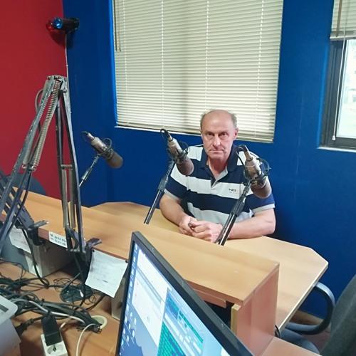 Συνέντευξη με τον Θεόδωρο Μαργαρίτη, Υπεύθυνος ΚΕΣΥΠ Μεσολογγίου