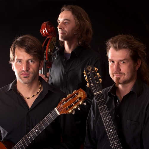 allegresse gypsy jazz trio