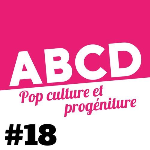 ABCD #18, Papa - jeux de société et Last Action Hero