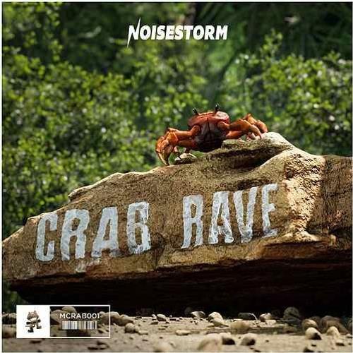 Noisestorm - Crab Rave [Earrape] by Monstercat Earrape V2 | Free