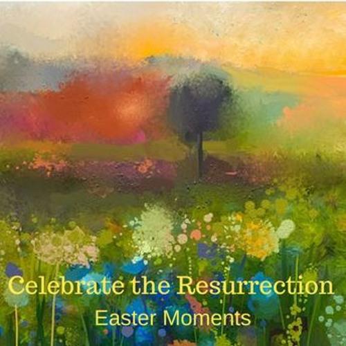 Easter Joy  Pastor Marty Raths   April 28, 2018