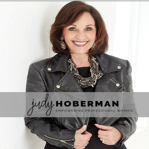 Get Up Nation Podcast Episode 20 Guest: Judy Hoberman, TedxSpeaker, Author, Trainer, Coach