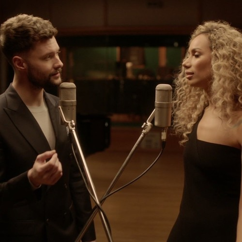 Calum Scott & Leona Lewis - You Are The Reason (Cover)