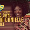 CHRISTIANA DANIELLE THE VOICE