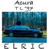 Acura TL 97