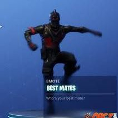 Fortnite Best Mates Emote Music By Duckie Playlists On Soundcloud