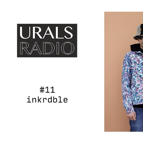 URALS RADIO #11INKRDBLE