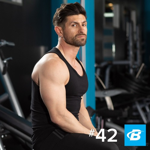 Episode 42: Living Lean with Alpha M