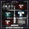 Kozmoz - Overload (Bones Noize Remix) [DROP IT NETWORK EXCLUSIVE]