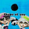 Ed Shelldon - Shape of Splatoon