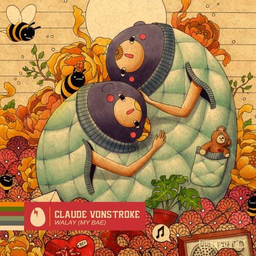 Claude VonStroke - Raw Nerve [DIRTYBIRD]