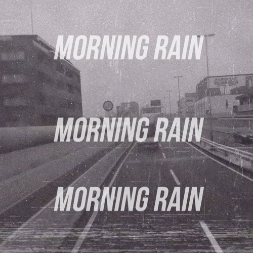 Jan Dolanský :: Morning Rain