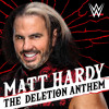 WWE: The Deletion Anthem (Matt Hardy) +AE (Arena Effect)