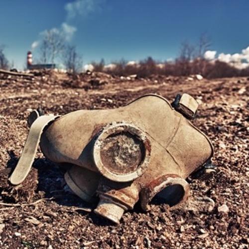 Uma breve história das armas químicas (rebroadcast)