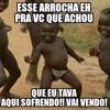 ===ARROCHANDO COM ELAS NO BAILE DA NOVA GRECIA [DJ BS DA NG]