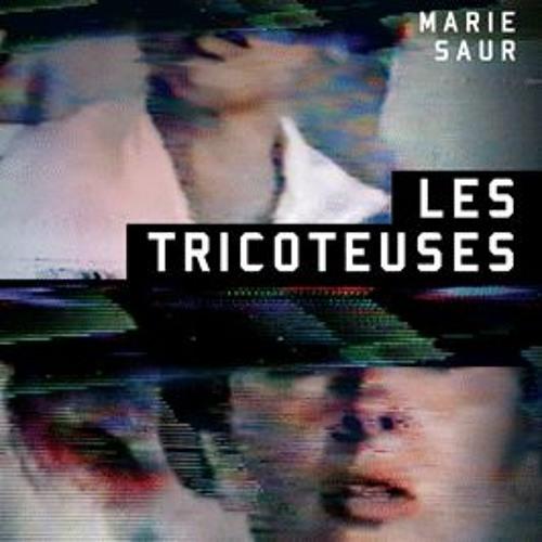 Richard Migneault parle du roman Les tricoteuses
