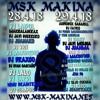 Dj Colás NG @ 8º Aniversario Msk-Makina