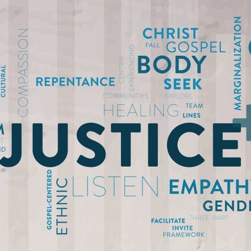 Justice + Unity Toward the Healing of a Fractured Church, Part I