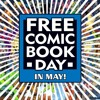 BONUS Episode: Free Comic Book Day 2018 Jax Guide