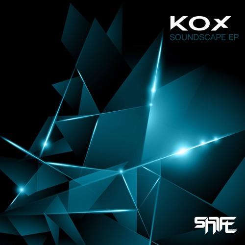 Kox - Soundscape OUT NOW @ Beatport