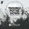 Trouble Put Me Down Fast Jersey Club Remix Dj Smallz732 And Kyle Edwards