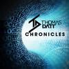 Thomas Datt - Chronicles 153 2018-05-01 Artwork