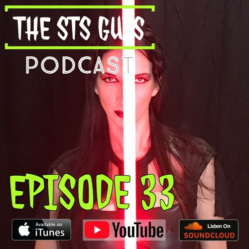 The STS Guys - Episode 33: FaeMous