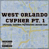 West Orlando Cypher Pt. 1 (LPB.Poody, GlokkNine, PigTheGemini, Lakeside Quan) mp3