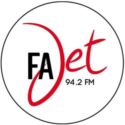 Interview Radio FAJET