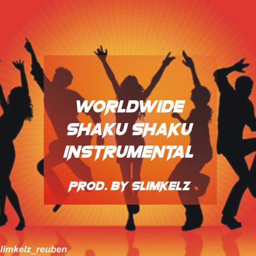 Worldwide Shaku Shaku Instrumental (Prod. By Slimkelz)