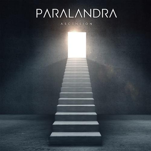 """Paralandra """"Back To Life"""" (Single)"""