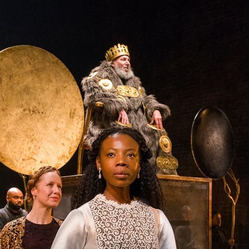 Mimi Ndiweni | King Lear & Hamlet