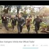 Spoiler Alert For Avengers: Infinity War Because Erin Is An Idiot