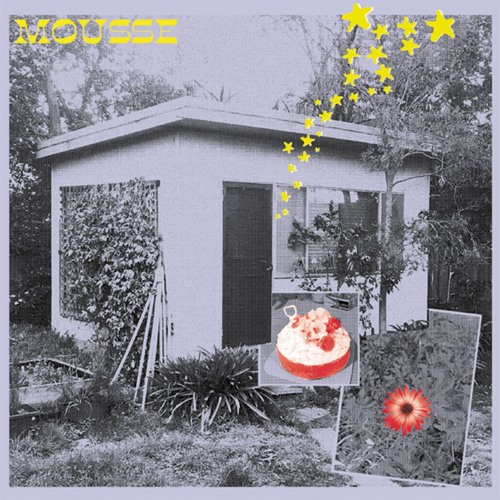 BSR017 - Mousse - Bungalow Classics EP (Preview)