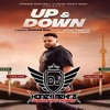 Up & Down Remix DEEP JANDU  I DJ HONEY MEHRA