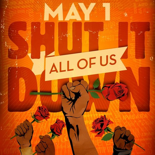 The Rebel Beat 084: May Day Special!