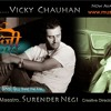 Bhai G Baat Hai Aisi-Title Song-Vicky Chauhan and Rap Rayonix-Music HunterZ