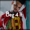 Chris Brown type beat - Beg 4 It (instrumental rnb/trap beat / free download)