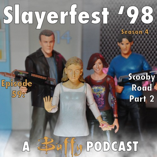 Ep 59:  Scooby Road Part 2