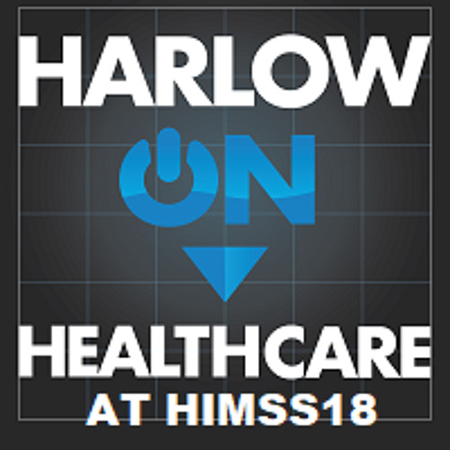 Harlow on Healthcare:  HIMSS18 Interview with Simon Beulah, Linguamatics