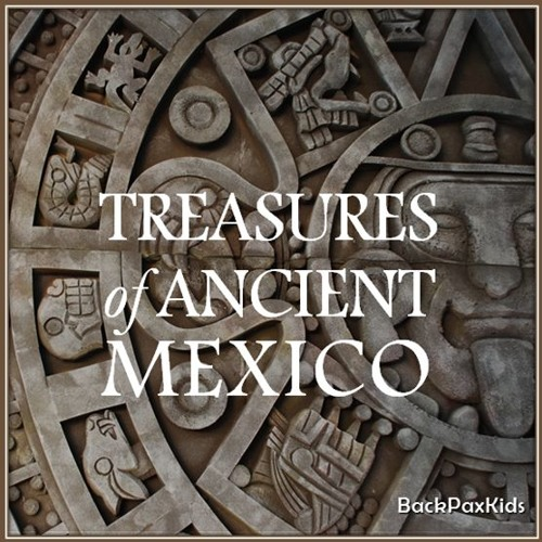 Ancient Mexico (sample)