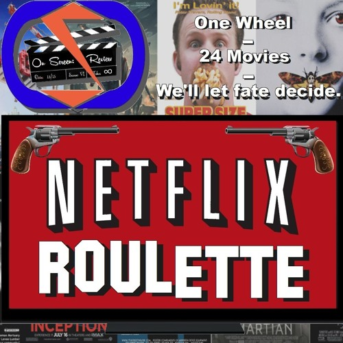 On Screen: NETFLIX Roulette #1 - All Inclusive (Kommentar)!