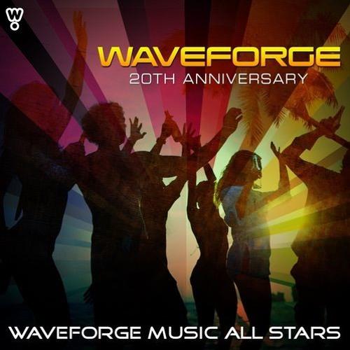 WMAS - Waveforge 20th Anniversary [EP]
