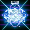 JLENS Presents: 1000 Edits and Beyond Edit Pack [FREE DL]
