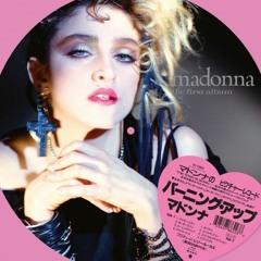 Madonna - You Can Dance (2018 Summer Edit)