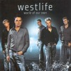 Westlife - World Of Our Own cover