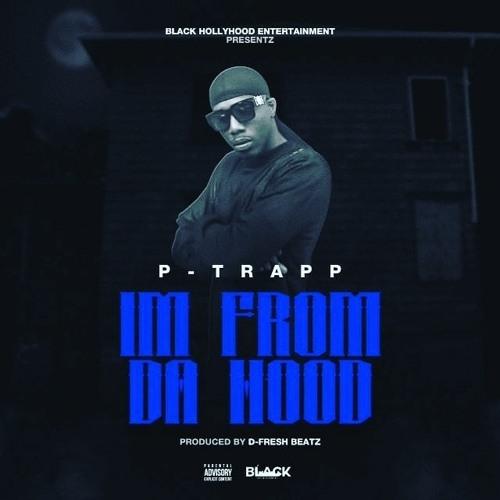 I'm From Da Hood 🚾 ♿ ♿ ♿ (dirty version)