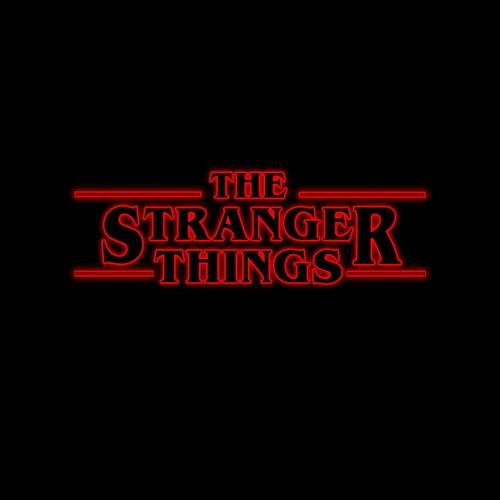 """The Stranger Things """"Fester"""" 4/29/2018"""