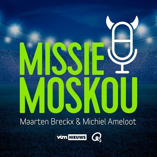 Missie Moskou