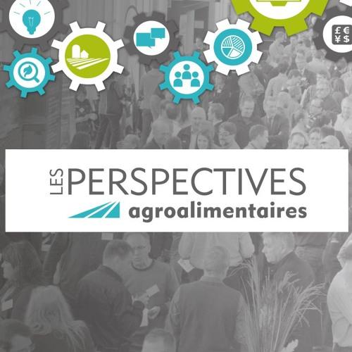 Faits saillants des Perspectives agroalimentaires 2018 - Lionel Levac